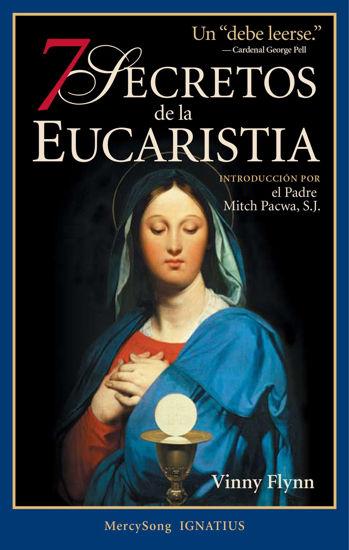 7 SECRETOS DE LA EUCARISTIA - LIBRERIA PAULINAS