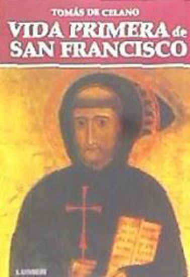 VIDA PRIMERA DE SAN FRANCISCO