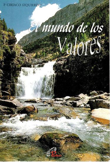MUNDO DE LOS VALORES