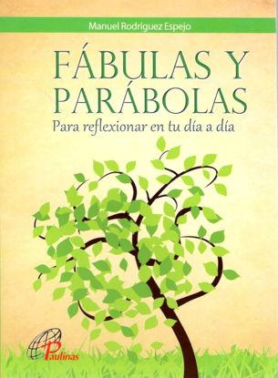 FABULAS Y PARABOLAS - LIBRERIA PAULINAS