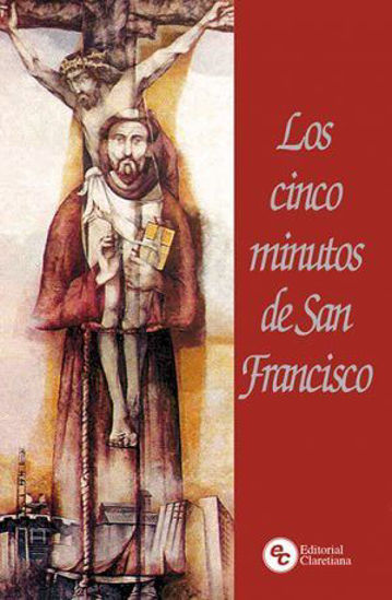 CINCO MINUTOS DE SAN FRANCISCO - libreria Paulinas