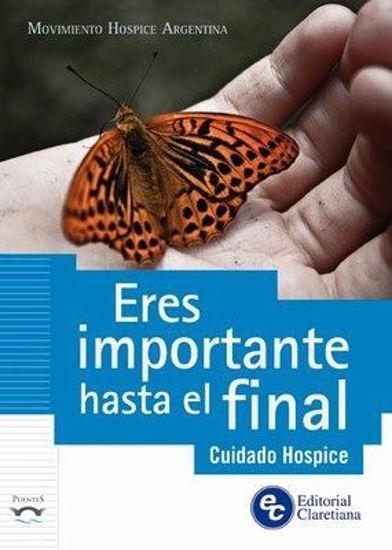ERES IMPORTANTE HASTA EL FINAL