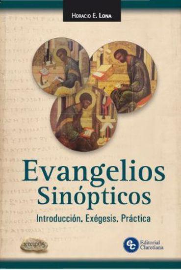 EVANGELIOS SINOPTICOS - libreria paulinas