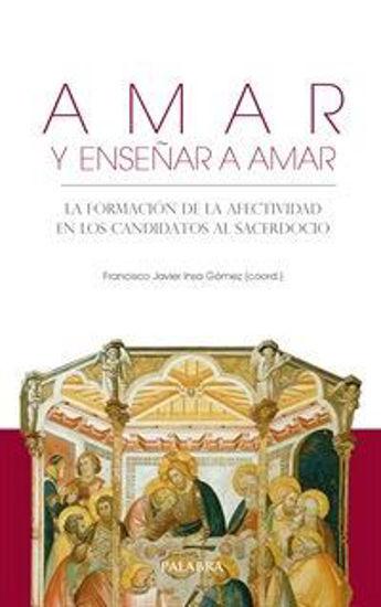 AMAR Y ENSEÑAR A AMAR (PALABRA) - LIBRERIA PAULINAS