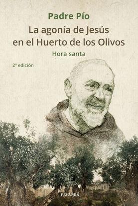 AGONIA DE JESUS EN EL HUERTO DE LOS OLIVOS #884