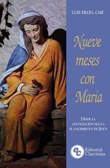 NUEVE MESES CON MARIA - libreria paulinas