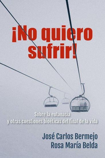 NO QUIERO SUFRIR #412 (SAL TERRAE) LIBRERIA PAULINAS
