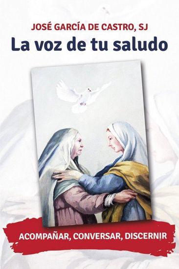 VOZ DE TU SALUDO #406 (SAL TERRAE) LIBRERIA PAULINAS