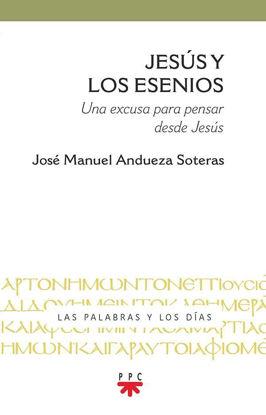 JESUS Y LOS ESENIOS #10 (PPC) - LIBRERIA PAULINAS