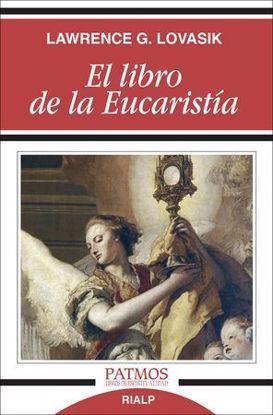 LIBRO DE LA EUCARISTIA #272 (RIALP)-LIBRERIA PAULINAS