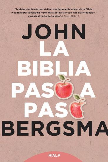 BIBLIA PASO A PASO (RIALP)-LIBRERIA PAULINAS