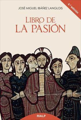 LIBRO DE LA PASION-LIBRERIA-PAULINAS