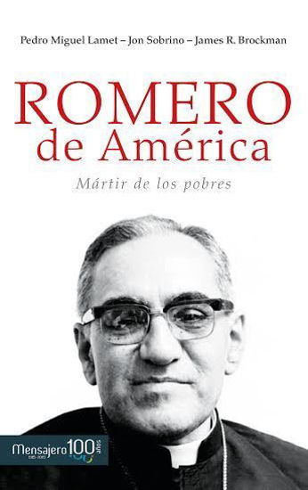 ROMERO DE AMERICA