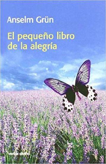 PEQUEÑO LIBRO DE LA ALEGRIA-LIBRERIA PAULINAS