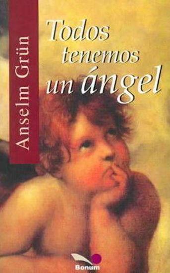 TODOS TENEMOS UN ANGEL-LIBRERIA PAULINAS
