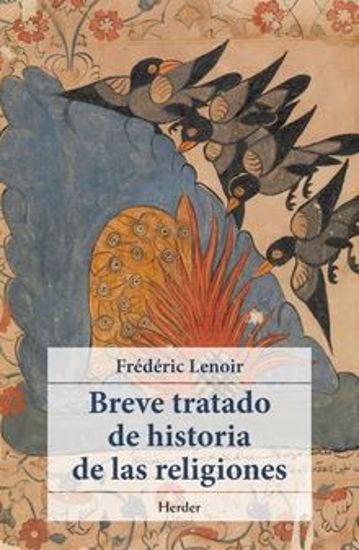 BREVE TRATADO DE HISTORIA DE LAS RELIGIONES-LIBRERIA PAULINAS