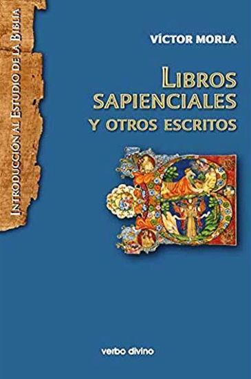 LIBROS SAPIENCIALES Y OTROS ESCRITOS-LIBRERIA PAULINAS