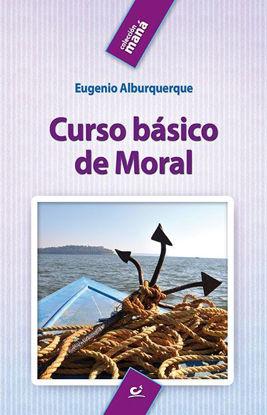 CURSO BASICO DE MORAL-LIBRERIA PAULINAS