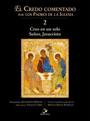 CREO EN UN SOLO SEÑOR JESUCRISTO-LIBRERIA PAULINAS