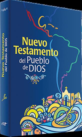 NUEVO TESTAMENTO DEL PUEBLO DE DIOS-LIBRERIA PAULINAS