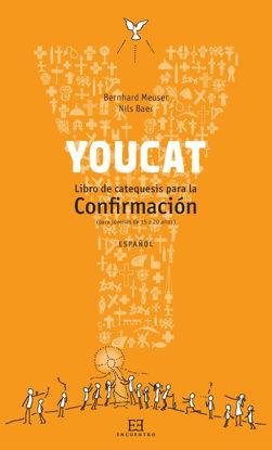 YOUCAT LIBRO DE CATEQUESIS PARA LA CONFIRMACION-LIBRERIA PAULINAS