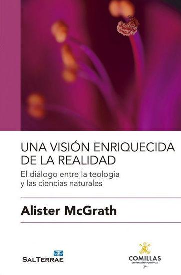 Foto de VISION ENRIQUECIDA DE LA REALIDAD #17 (SAL TERRAE)