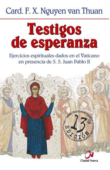 TESTIGOS DE ESPERANZA-libreria paulinas