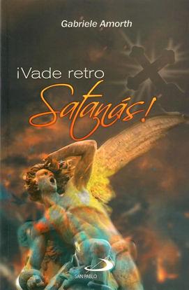 VADE RETRO SATANAS-LIBRERIA PAULINAS