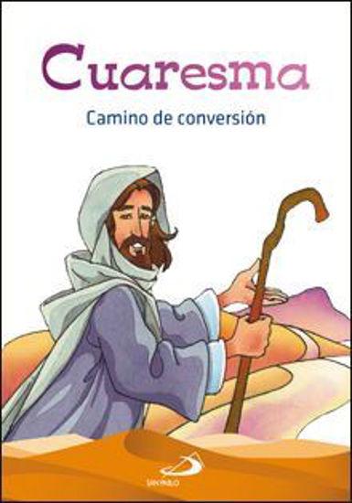 CUARESMA CAMINO DE CONVERSION
