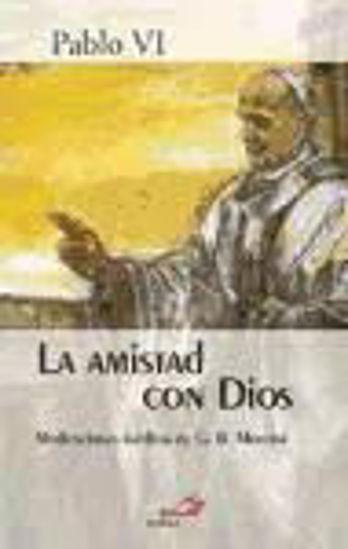 Foto de AMISTAD CON DIOS #11