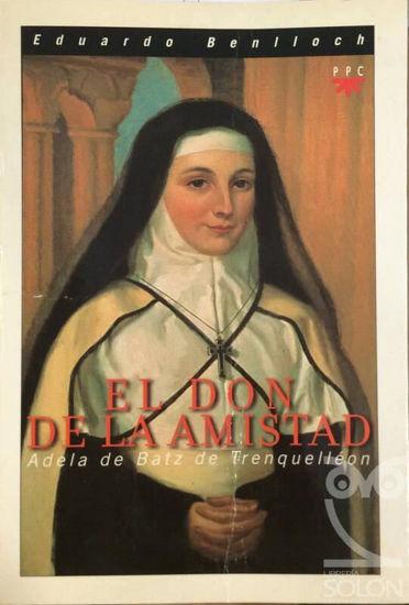 DON DE LA AMISTAD