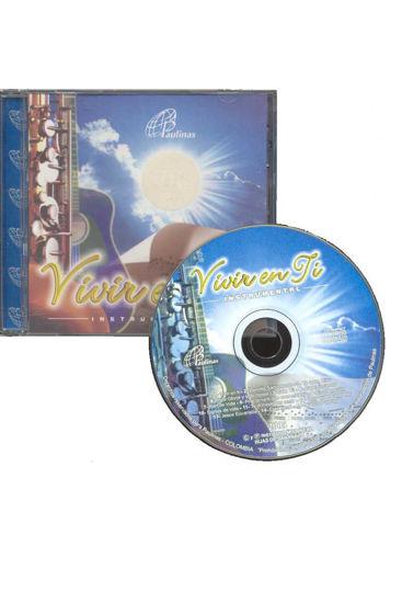 Foto de CD.VIVIR EN TI