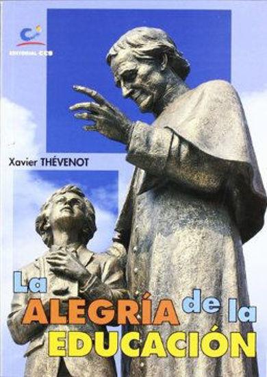 ALEGRIA DE LA EDUCACION - LIBRERIA PAULINAS