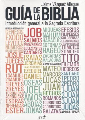 Foto de GUIA DE LA BIBLIA (VD)