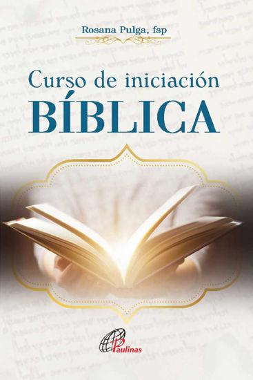 CURSO DE INICIACION BIBLICA - paulinas puerto rico
