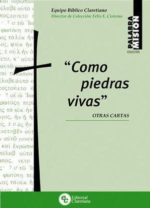 Foto de COMO PIEDRAS VIVAS #10 OTRAS CARTAS