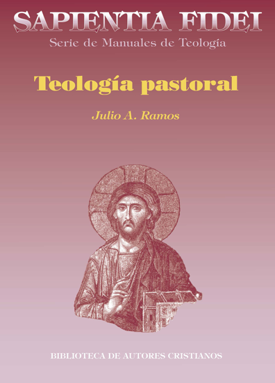 Picture of TEOLOGIA PASTORAL #13