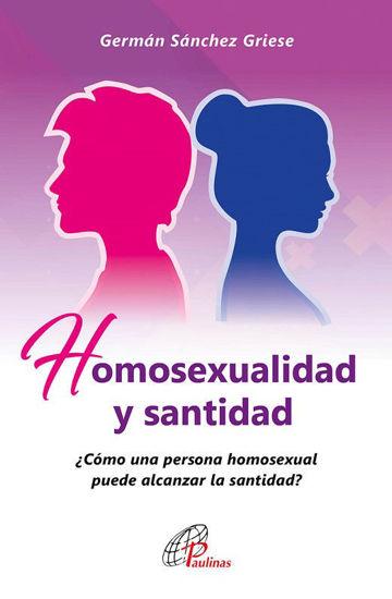 Foto de HOMOSEXUALIDAD Y SANTIDAD (PAULINAS PERU)
