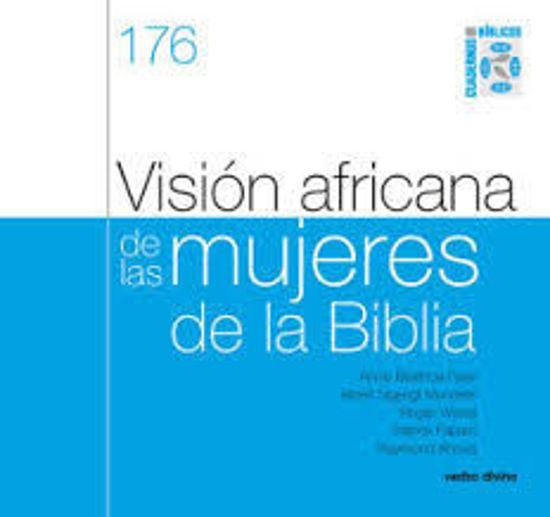 Picture of VISION AFRICANA DE LAS MUJERES DE LA BIBLIA #176 (VD)