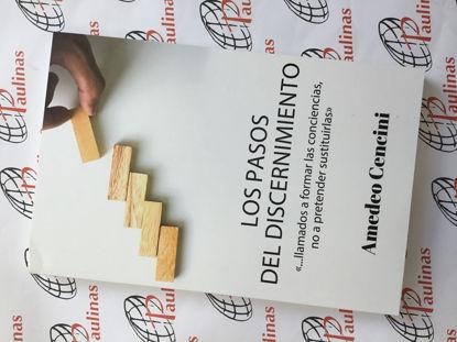 Picture of PASOS DEL DISCERNIMIENTO #16 (ST)