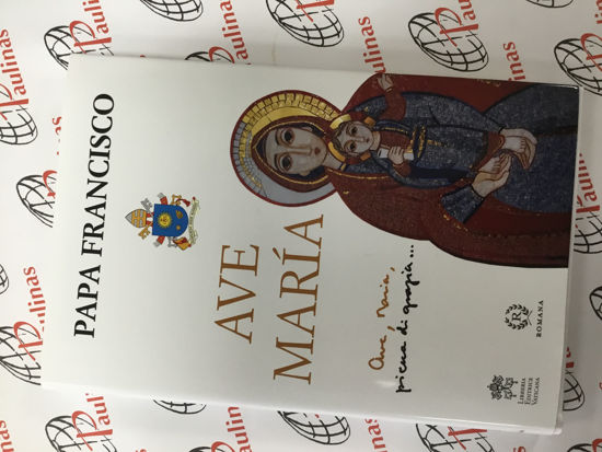 Picture of AVE MARIA (PAPA FRANCISCO)