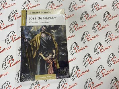 Picture of JOSE DE NAZARET (PALABRA) #38 El Hombre de confianza