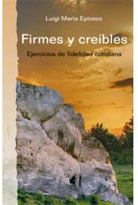 Picture of FIRMES Y CREIBLES #53 (PAULINAS ESPAÑA)