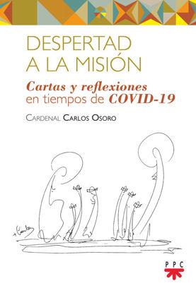 Picture of DESPERTAD A LA MISIÓN Cartas y reflexiones en tiempos de Covid-19(PPC)