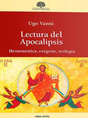 Picture of LECTURA DEL APOCALIPSIS #30 Hermeneutica exegesis teologia