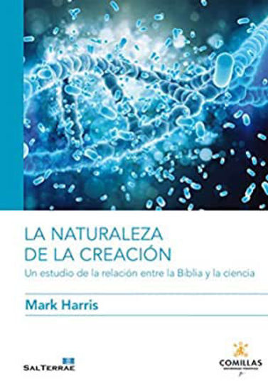 Picture of NATURALEZA DE LA CREACION #18 (SAL TERRAE)