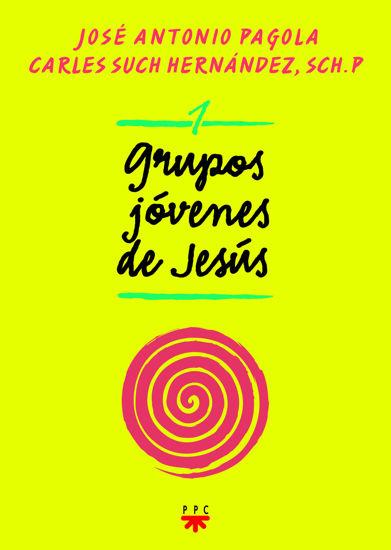 Picture of GRUPOS JOVENES DE JESUS # I (PPC)