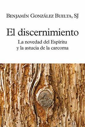 Picture of DISCERNIMIENTO NOVEDAD DEL ESPIRITU Y LA ASTUCIA DE LA CARCOMA #418 (ST)