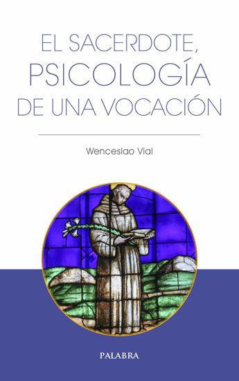 Picture of SACERDOTE PSICOLOGIA DE UNA VOCACION #72 (PALABRA)