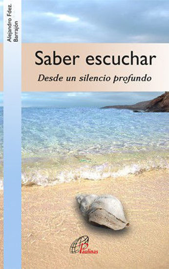 Picture of SABER ESCUCHAR  Desde un silencio profundo #28 (PALABRA)